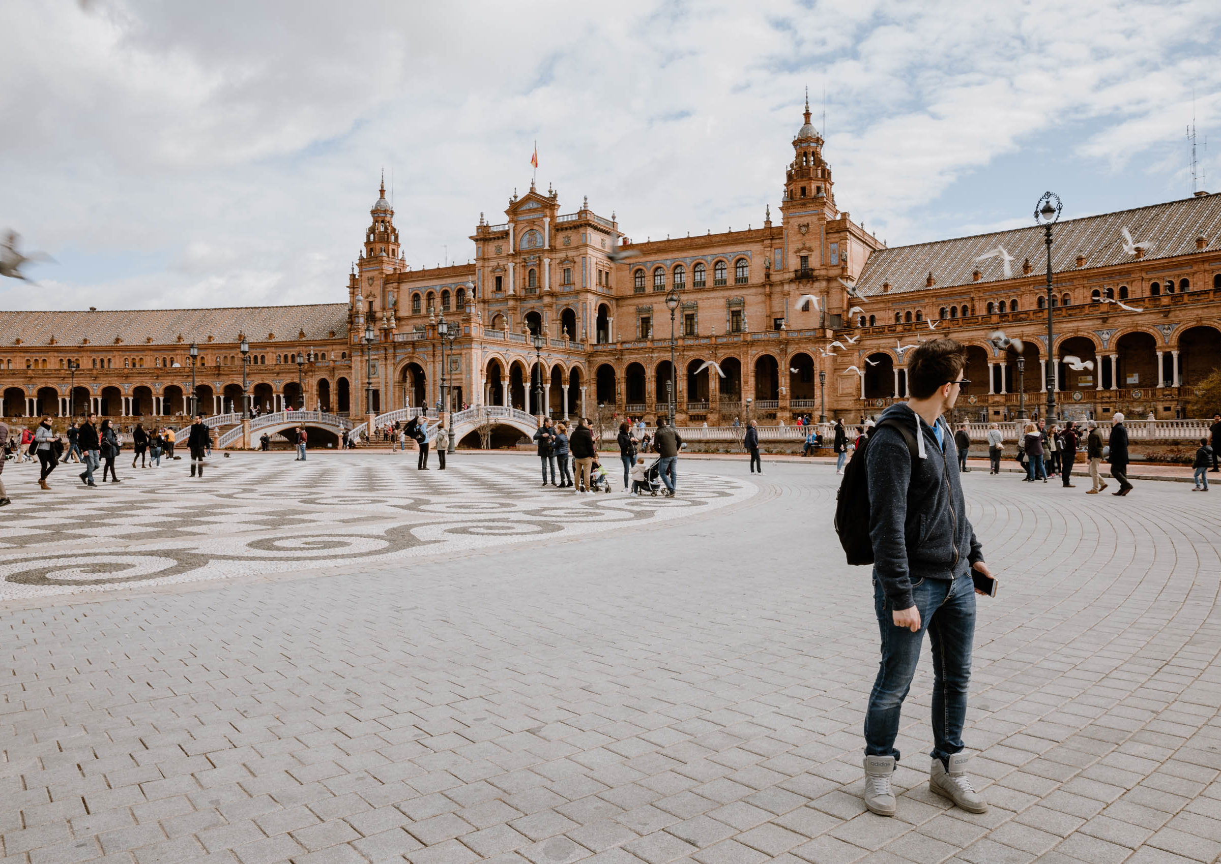 Andalusia - what to see