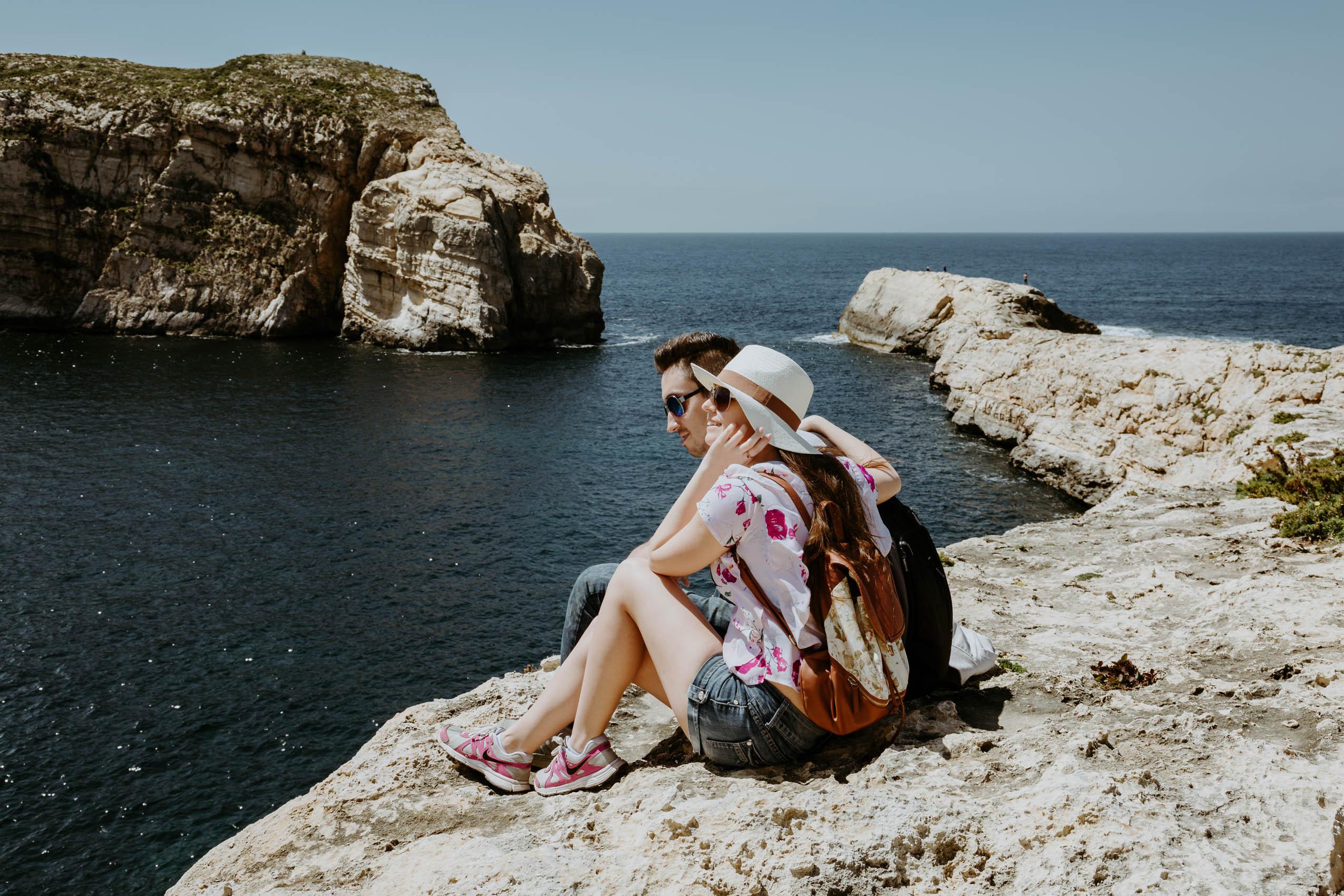 Gozo, part 1- travel report