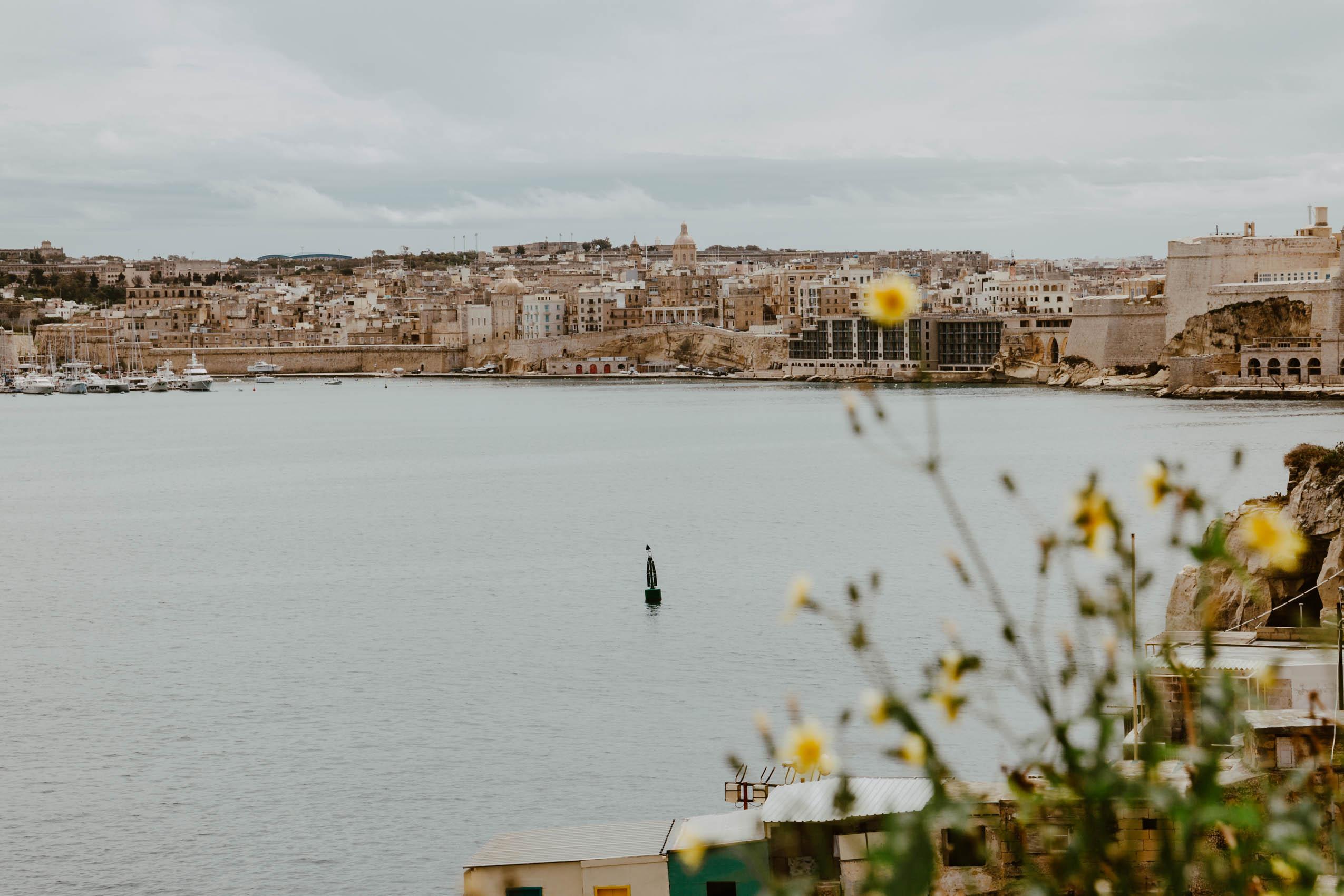 Malta, part 4- Valletta, Birgu