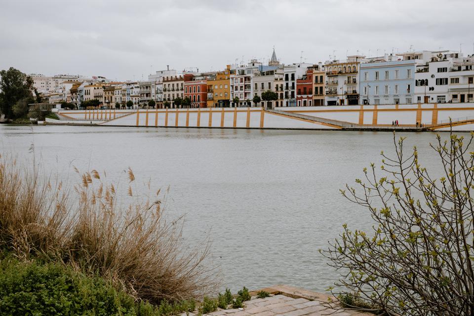 Seville- Triana