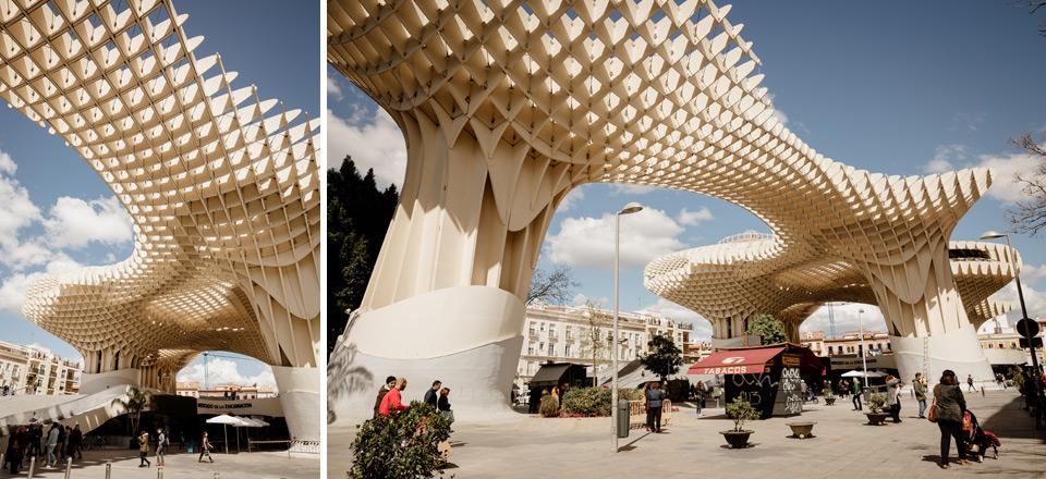 Seville, Metropol Parasol