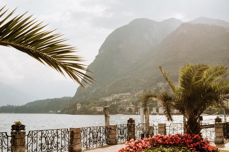 Lake Como, Menaggio