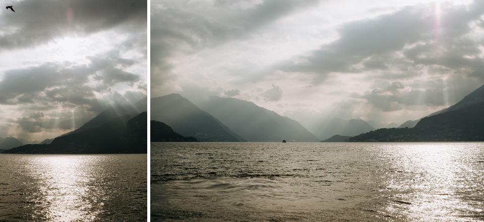 Varenna- lake Como